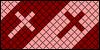 Normal pattern #11402 variation #17868
