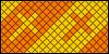 Normal pattern #11402 variation #17869