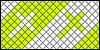 Normal pattern #11402 variation #17870