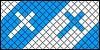 Normal pattern #11402 variation #17871