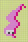 Alpha pattern #29344 variation #17883