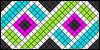 Normal pattern #29773 variation #17897