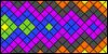 Normal pattern #29781 variation #17909
