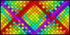 Normal pattern #29786 variation #17916