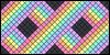Normal pattern #25992 variation #17926