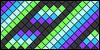 Normal pattern #29563 variation #17930