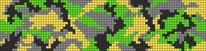 Alpha pattern #11602 variation #17936