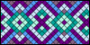 Normal pattern #29073 variation #17943