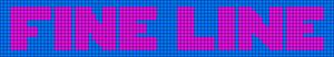 Alpha pattern #29780 variation #17952