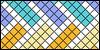 Normal pattern #26048 variation #17962