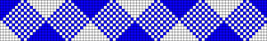 Alpha pattern #29565 variation #17971