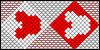Normal pattern #28860 variation #17972