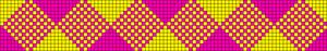 Alpha pattern #29565 variation #17973