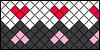 Normal pattern #22394 variation #17982