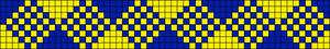 Alpha pattern #29510 variation #17983