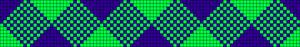 Alpha pattern #29565 variation #17984