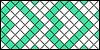Normal pattern #26711 variation #17987