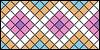 Normal pattern #27983 variation #17994