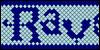 Normal pattern #18988 variation #18003