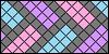 Normal pattern #25463 variation #18012