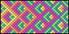 Normal pattern #24520 variation #18016