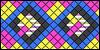 Normal pattern #26003 variation #18021