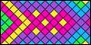 Normal pattern #17264 variation #18023