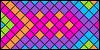 Normal pattern #17264 variation #18024