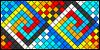 Normal pattern #29843 variation #18034