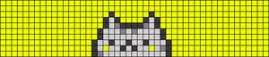 Alpha pattern #23115 variation #18044