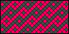 Normal pattern #9342 variation #18059
