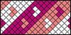 Normal pattern #27586 variation #18072