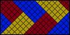 Normal pattern #1273 variation #18089