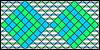 Normal pattern #19733 variation #18098
