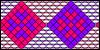Normal pattern #23580 variation #18100