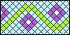 Normal pattern #29231 variation #18106