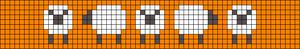 Alpha pattern #27079 variation #18110