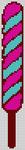 Alpha pattern #4998 variation #18112