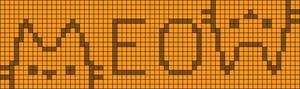 Alpha pattern #22906 variation #18149