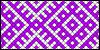Normal pattern #29537 variation #18152