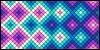 Normal pattern #29924 variation #18162