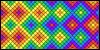 Normal pattern #29924 variation #18165