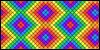 Normal pattern #29946 variation #18167