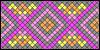Normal pattern #17702 variation #18174