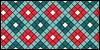 Normal pattern #26583 variation #18181
