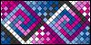 Normal pattern #29843 variation #18193