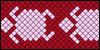 Normal pattern #936 variation #18205