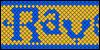 Normal pattern #18988 variation #18213