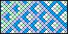 Normal pattern #23555 variation #18214