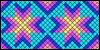 Normal pattern #22328 variation #18230